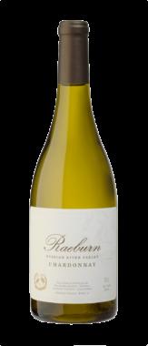 Raeburn Winery Chardonnay 2015