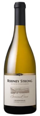 Rodney Strong Sonoma Chardonnay 2015