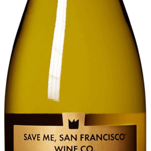 Save Me San Francisco Calling All Angels Chardonnay 2014