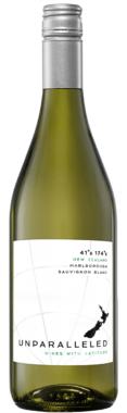 Unparalleled Sauvignon Blanc 2015