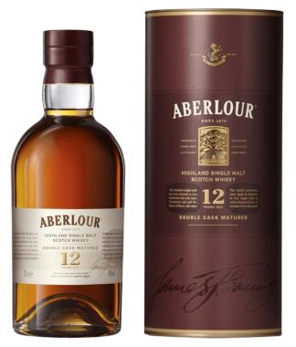 Aberlour A'Bunadh 12 Year Old Single Malt