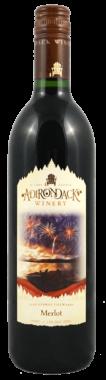 Adirondack Winery Fireworks Merlot
