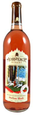Adirondack Winery Mellow Blush