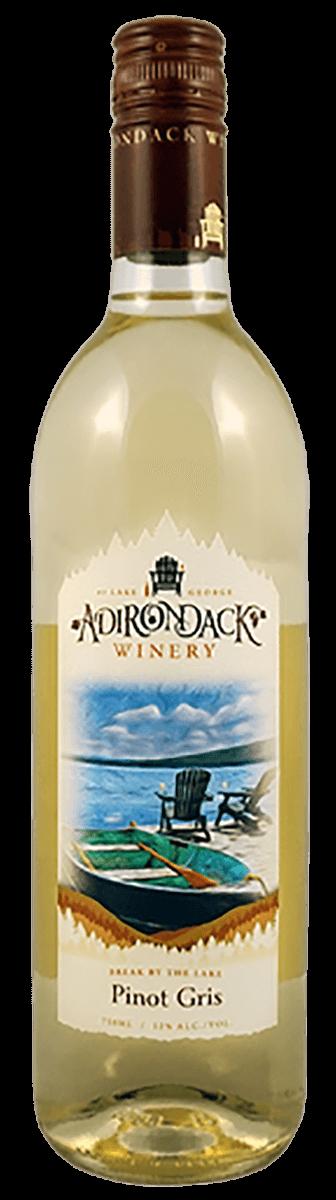 Adirondack Winery Pinot Gris 2016