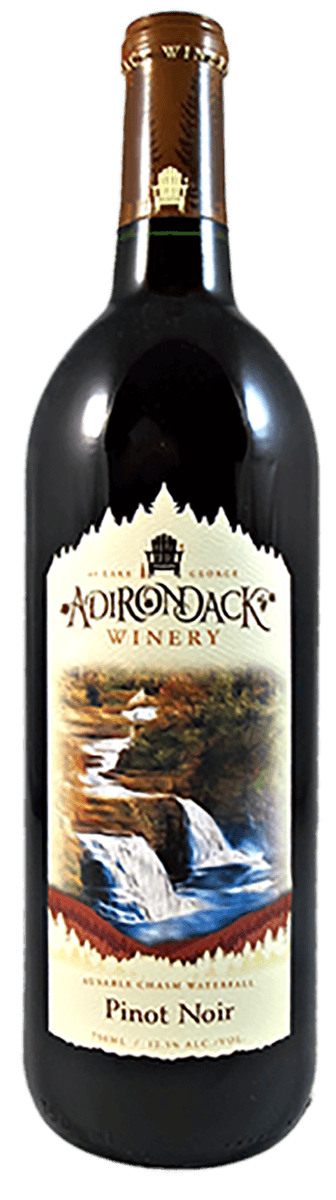 Adirondack Winery Pinot Noir