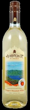 Adirondack Winery Prospect Mountain White Peach