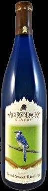 Adirondack Winery Semi-Sweet Riesling 2016