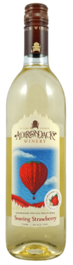 Adirondack Winery Soaring Strawberry