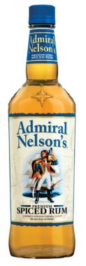 Admiral Nelson Premium Spiced Rum