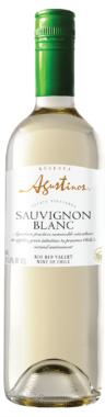 Agustinos Sauvignon Blanc Reserva 2016