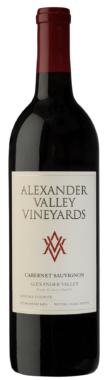 Alexander Valley Vineyards Cabernet Sauvignon 2014