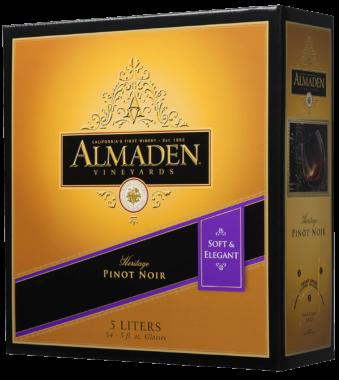 Almaden Pinot Noir