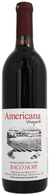 Americana Vineyards Baco Noir