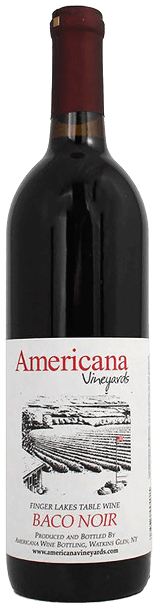 Americana Vineyards Baco Noir