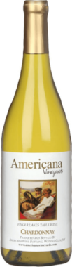 Americana Vineyards Chardonnay