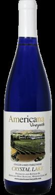 Americana Vineyards Crystal Lake