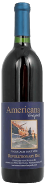 Americana Vineyards Revolutionary Red