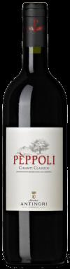 Antinori Peppoli Chianti Classico 2015