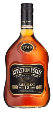 Appleton Estate Rare Blend - Aged 12 Years
