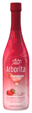 Arbor Mist Arborita Strawberry Margarita