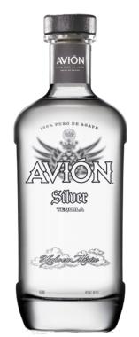 Avi—n Silver Tequila