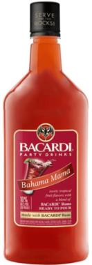 Bacardí Bahama Mama