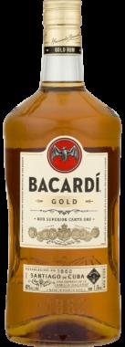 Bacardí Gold