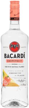Bacardí Grapefruit