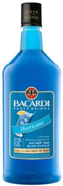 Bacardí Hurricane
