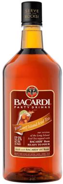 Bacardí Rum Island Ice Tea