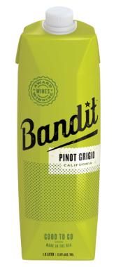 Bandit Pinot Grigio