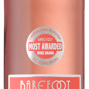 Barefoot Pink Moscato - 750ML - Bremers Wine and Liquor