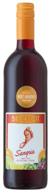 Barefoot Sangria