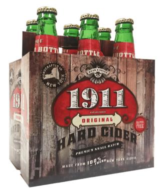 Beak & Skiff 1911 Original Hard Cider
