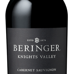 Beringer Knights Valley Cabernet Sauvignon 2015