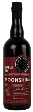 Black Button Distilling Apple Pie Moonshine