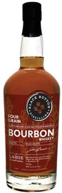 Black Button Distilling Four Grain Bourbon