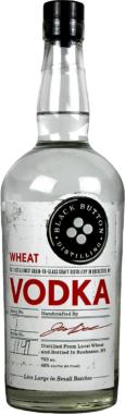 Black Button Distilling Wheat Vodka
