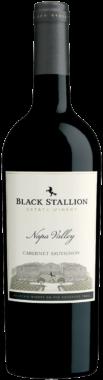 Black Stallion Cabernet Sauvignon 2015