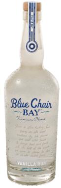 Blue Chair Bay Vanilla Rum