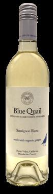 Blue Quail Sauvignon Blanc 2015