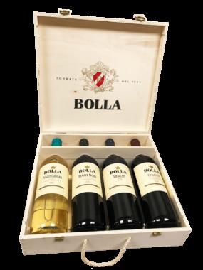 Bolla Gift Set: Pinot Grigio