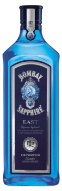 Bombay Sapphire East | Vapor Infused London Dry Gin