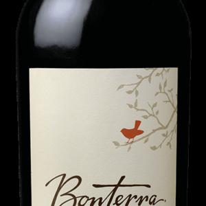 Bonterra Cabernet Sauvignon 2015