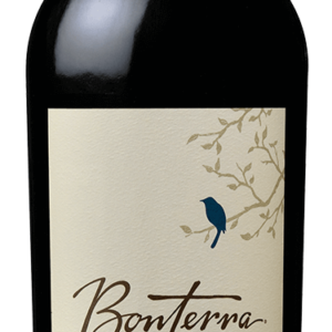 Bonterra Merlot 2015