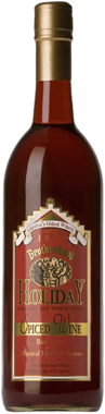 Brotherhood Winery Holiday Spiced Wine