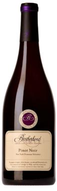 Brotherhood Winery Pinot Noir 2014