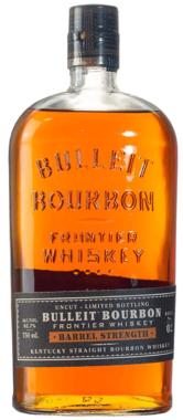 Bulleit Bourbon - Barrel Strength