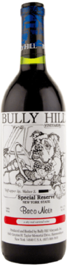 Bully Hill Vineyards Bulldog Baco Noir