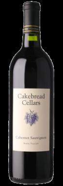 Cakebread Cellars Cabernet Sauvignon 2014